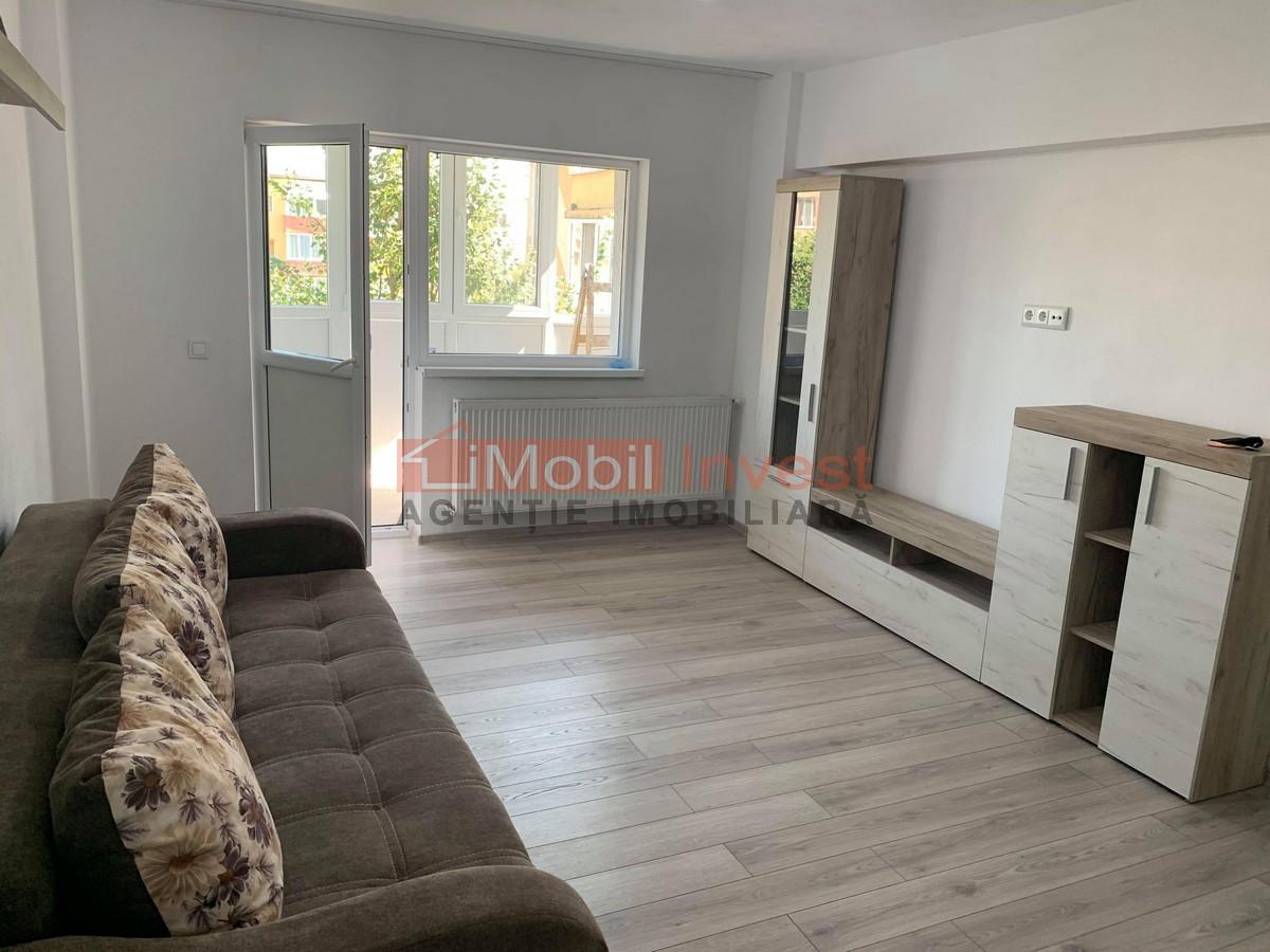Exclusivitate!Apartament 2 camere, la prima chirie, etaj intermediar, zona Mercur!