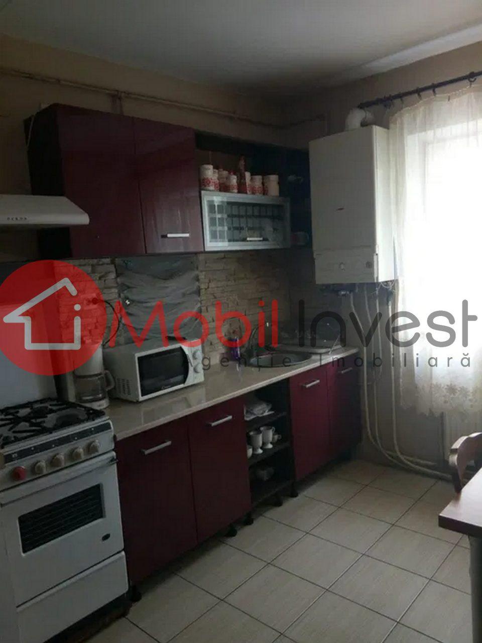 Apartament 2 camere, 56 mp, zona Cetate