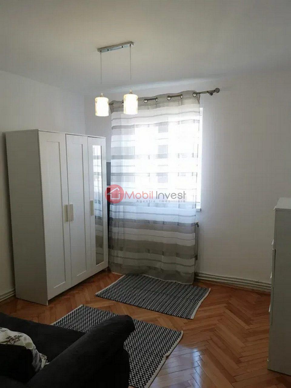 Apartament complet renovat, B-dul Transilvaniei
